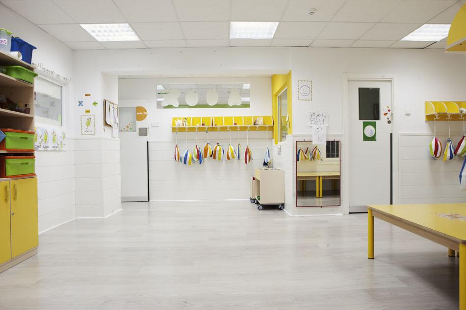 Instalaciones Escuela Infantil TEO (15)