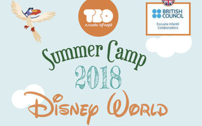 Summer Camp 2018 en TEO