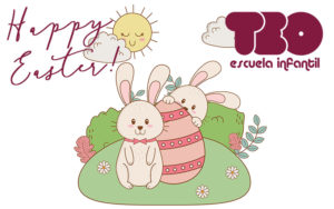 Happy Easter in TEO