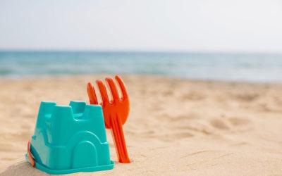 Sobrevivir y disfrutar las vacaciones con nuestros peques